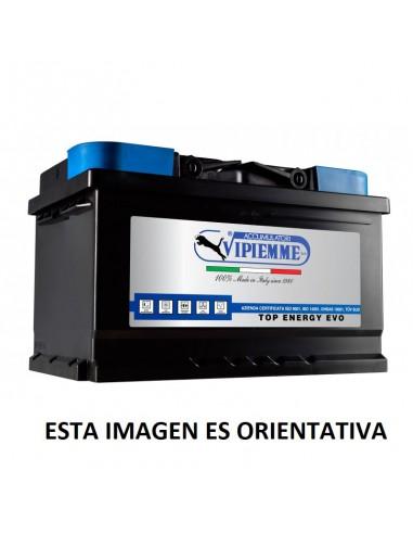 Comprar Batería 45Ah VIPIEMME positivo izquierda online