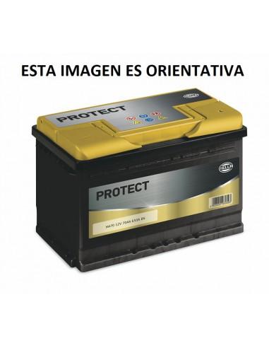 Comprar Batería 60 Ah Hella online