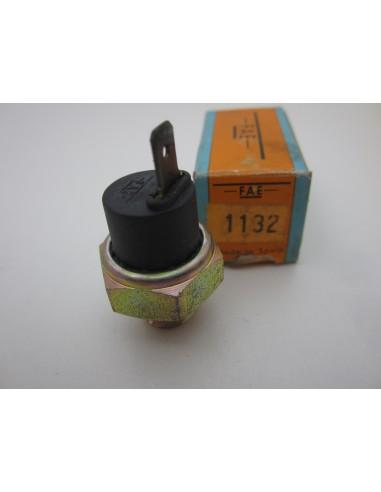 Comprar Interruptor de control de la presión de aceite FAE 1132