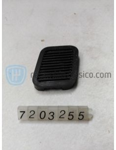 Goma pedal Renault 4