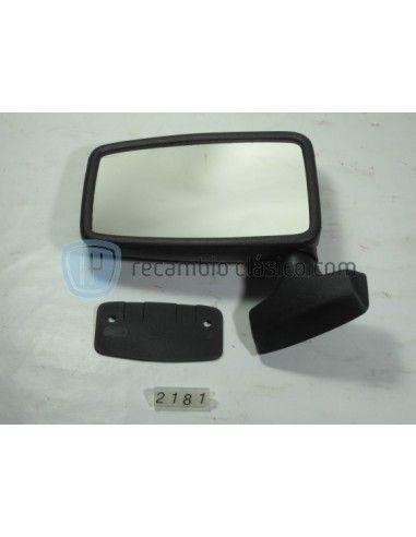 Comprar Espejo exterior izquierdo Renault R4, R5, R6, R7, R12