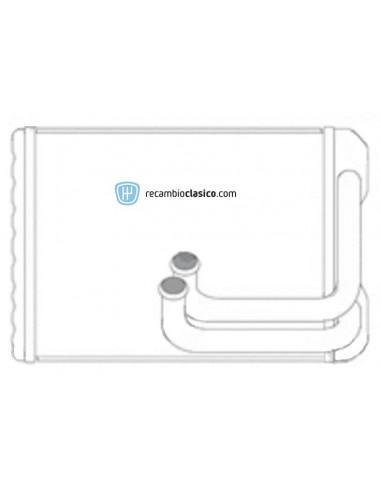 Comprar radiador de calefacción HONDA Accord 93-97 online