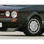 Volkswagen llantas y neumáticos