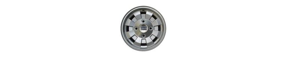 Comprar Llantas Fiat online y neumáticos originales