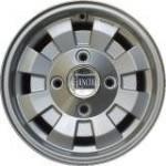 Fiat llantas y neumáticos