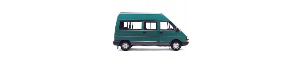 RENAULT TRAFIC MECANICA
