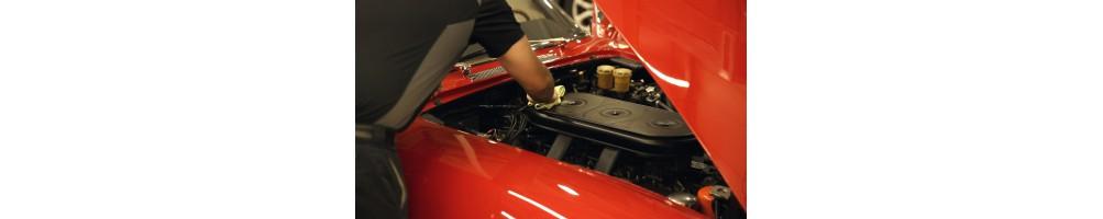 Petroleado motor