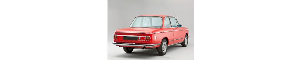 BMW E10 FRENOS
