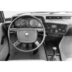 BMW E21 CARROCERIA E INTERIOR