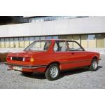 BMW E21 ELECTRICIDAD E ILUMINACION