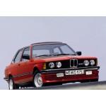 BMW E21 MECANICA