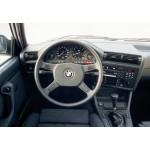 BMW E30 CARROCERIA E INTERIOR
