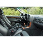 BMW E36 CARROCERIA E INTERIOR
