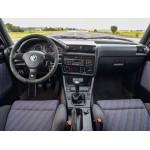 BMW E34 CARROCERIA E INTERIOR