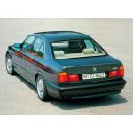BMW E34 FRENOS
