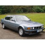 BMW E32 CARROCERIA E INTERIOR
