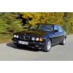 BMW E32 ELECTRICIDAD E ILUMINACION