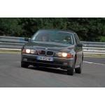 BMW E39 ELECTRICIDAD E ILUMINACION