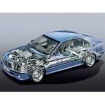 BMW E39 MECANICA