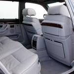 BMW E38 CARROCERIA E INTERIOR