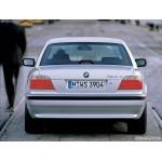 BMW E38 ELECTRICIDAD E ILUMINAION