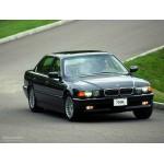 BMW E38 FRENOS