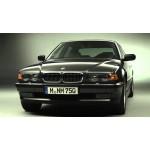 BMW E38 MECANICA