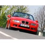 BMW Z3 MECANICA