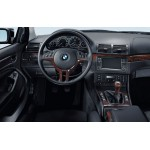 BMW X5 CARROCERIA E INTERIOR