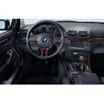 BMW X5 CARROCERIA E INTERIOR