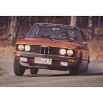 BMW E12 ELECTRICIDAD E ILUMINACION