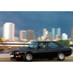 BMW E28 CARROCERIA E INTERIOR
