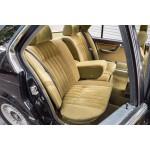 BMW E23 CARROCERIA E INTERIOR