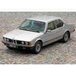 BMW E23 FRENOS