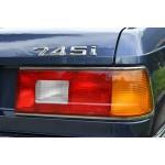 BMW E23 ELECTRICIDAD E ILUMINACION