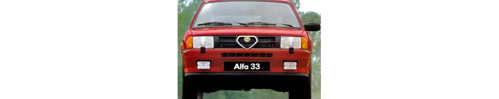 Alfa 33 ELECTRICIDAD E ILUMINACION