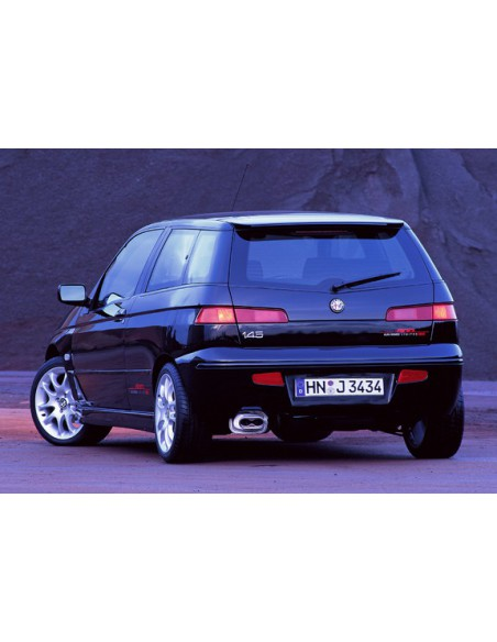 Alfa 145 FRENOS