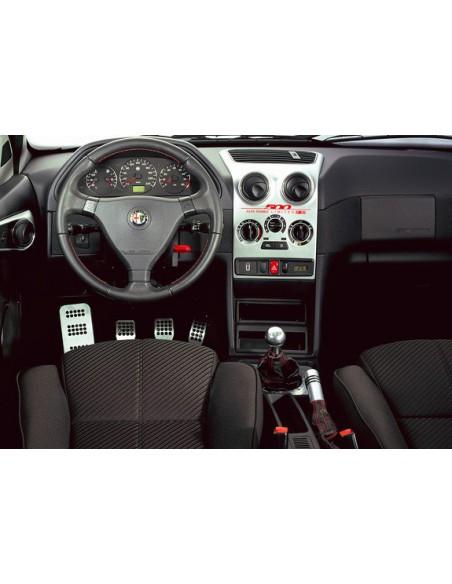 Alfa 145 CARROCERIA E INTERIOR