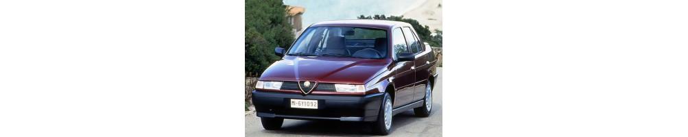 Alfa 155 CARROCERIA E INTERIOR