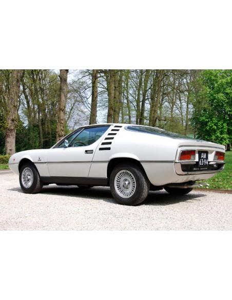 Otros Alfa Romeo FRENOS