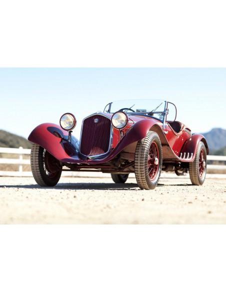 Otros Alfa Romeo ELECTRICIDAD E ILUMINACION