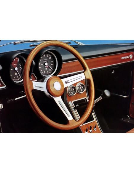 Otros Alfa Romeo CARROCERIA E INTERIOR