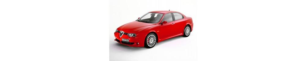 Accesorios Alfa Romeo 156 | Comprar recambios originales