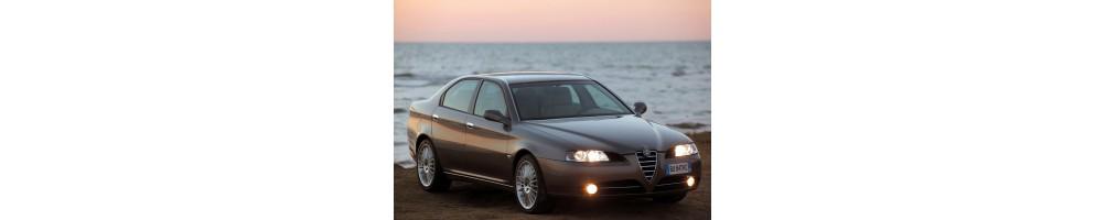 Repuestos Alfa Romeo 166 originales | Comprar recambios