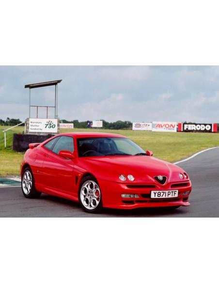 Alfa GTV / Spider 916
