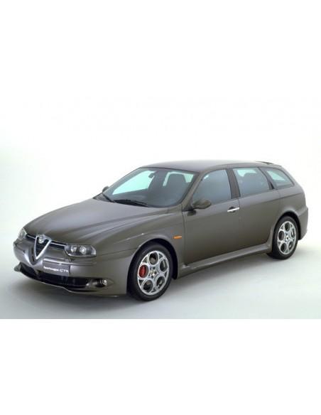 Alfa 156 FRENOS
