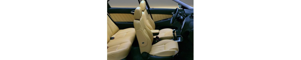 Alfa 156 CARROCERIA E INTERIORES