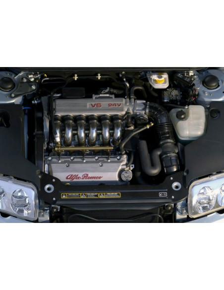 Alfa GTV / Spider 916 MECANICA
