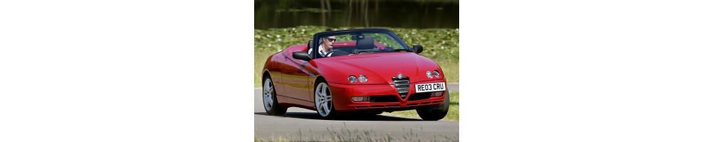 Alfa GTV / Spider 916 FRENOS