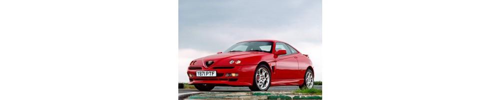 Alfa GTV / Spider 916 ELECTRICIDAD E ILUMINACION